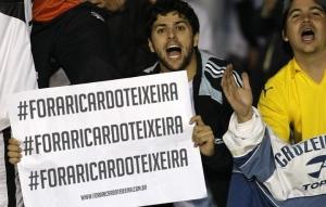 FORA RICARDO TEIXEIRA